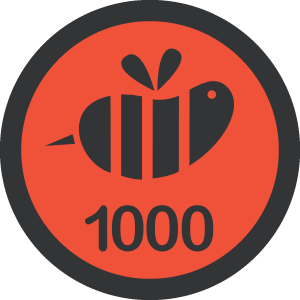 epic swarm badge
