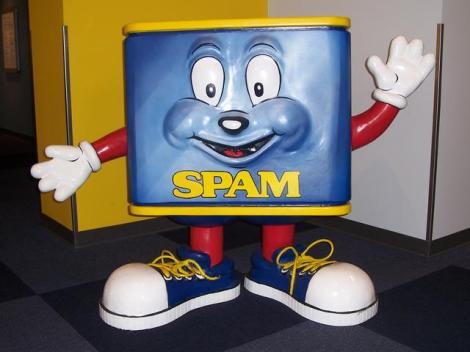 spammy