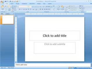 Ditch the PPT for Paper